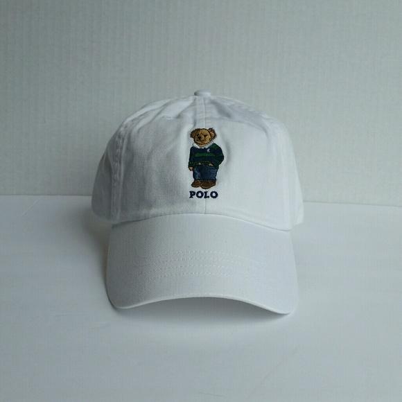 Polo By Ralph Lauren Accessories New Unisex Ralph Lauren Polo Bear